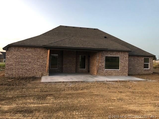 Active | 6438 E 127th Place North Collinsville, OK 74021 7