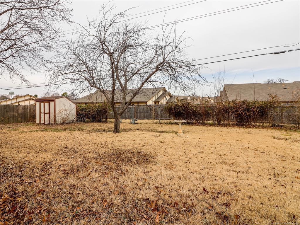 Active | 9203 E 66th Street Tulsa, OK 74133 25