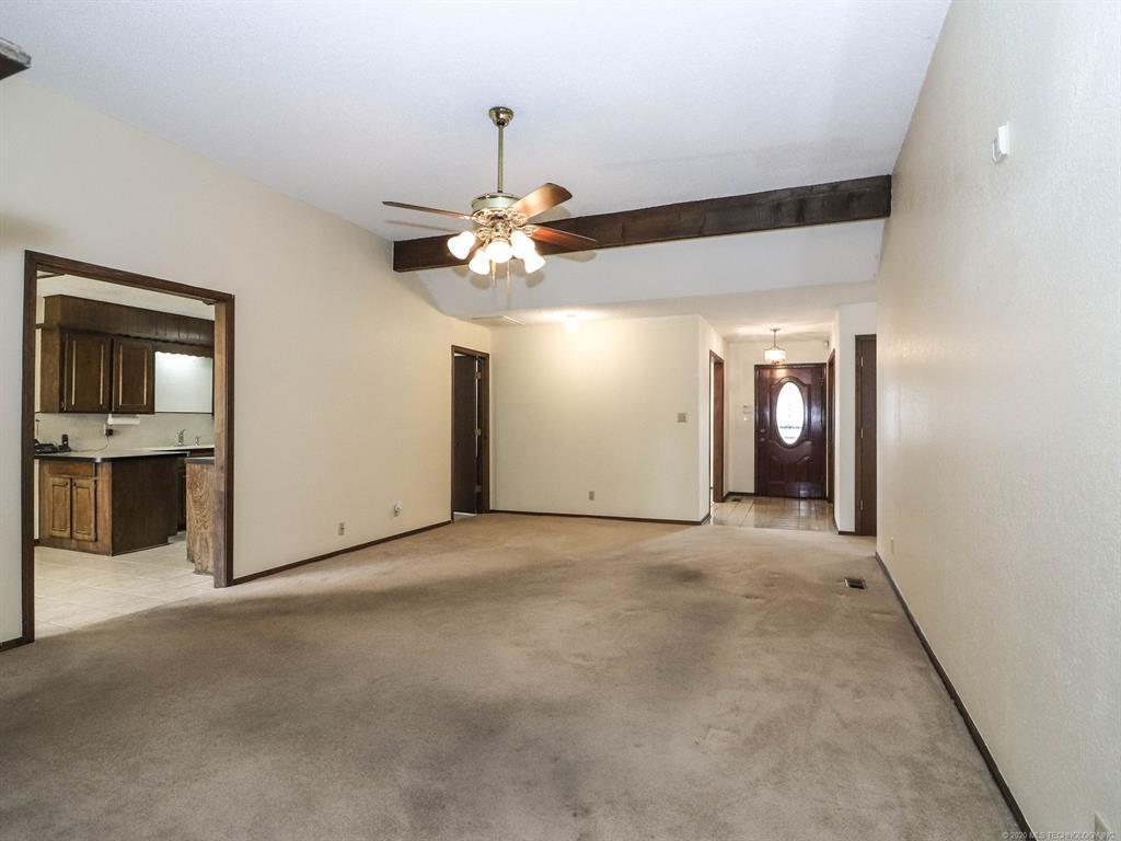 Active | 9203 E 66th Street Tulsa, OK 74133 6