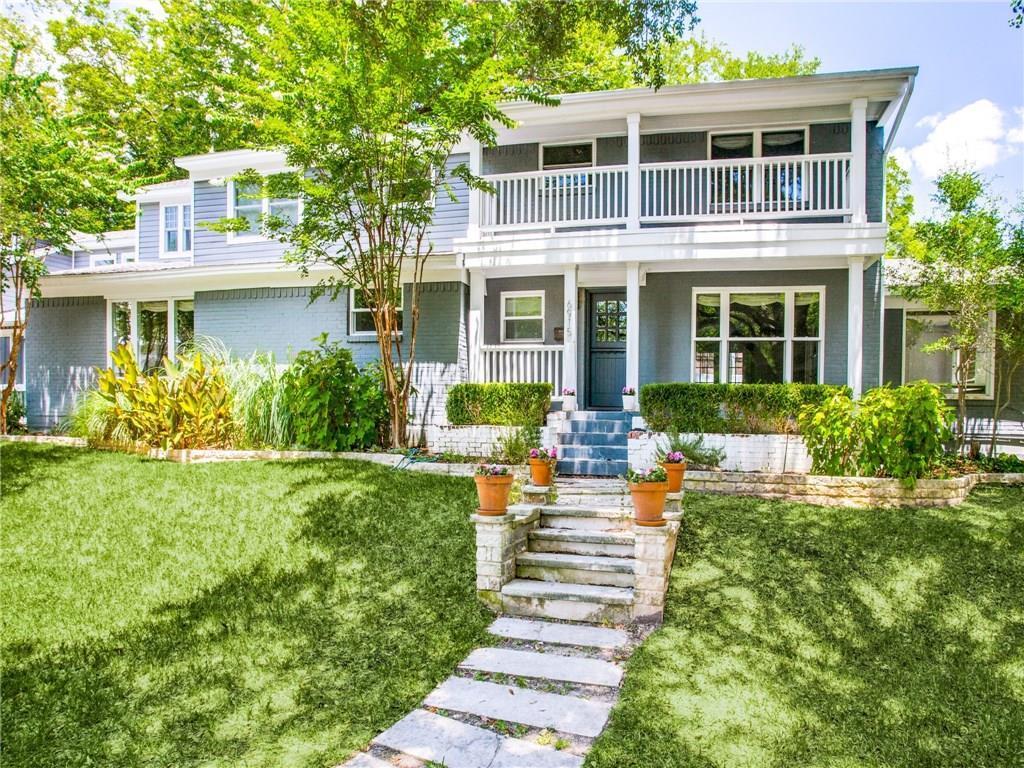 Property for Rent | 6915 Lakeshore Drive Dallas, TX 75214 0
