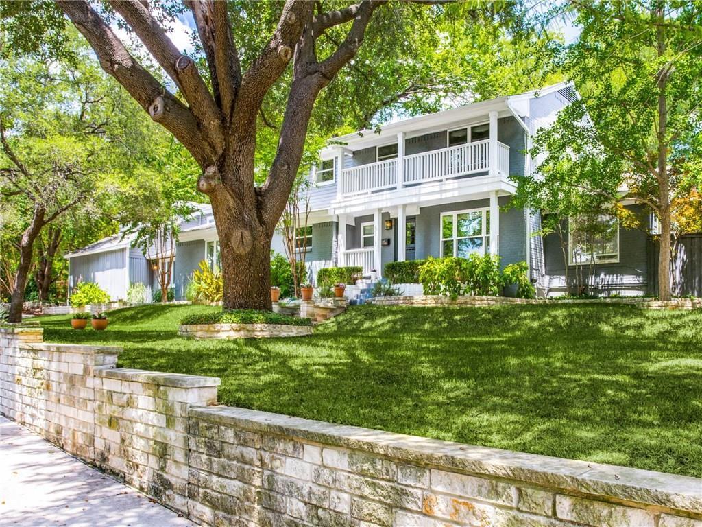Property for Rent | 6915 Lakeshore Drive Dallas, TX 75214 2