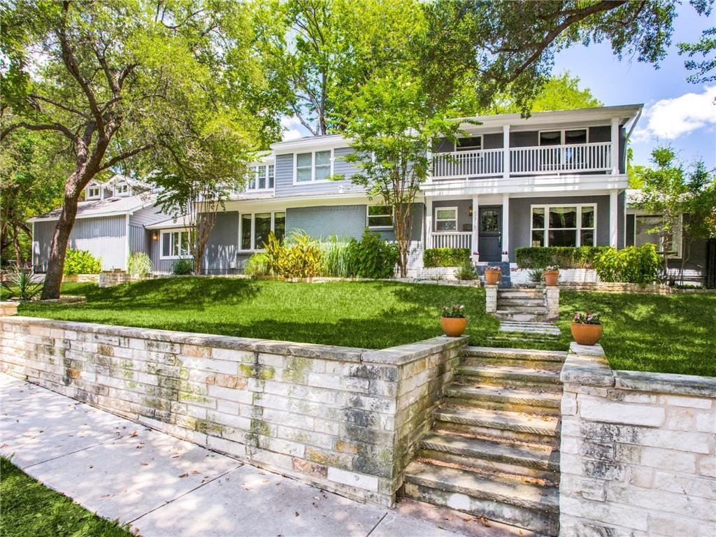 Property for Rent | 6915 Lakeshore Drive Dallas, TX 75214 3