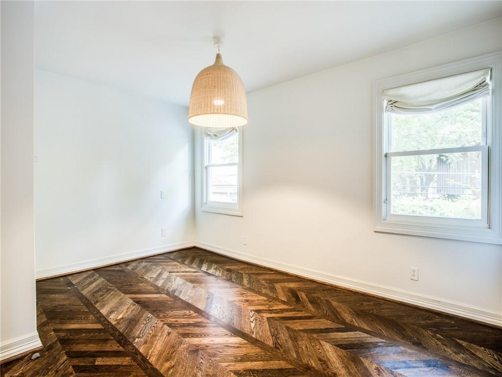 Property for Rent | 6915 Lakeshore Drive Dallas, TX 75214 24