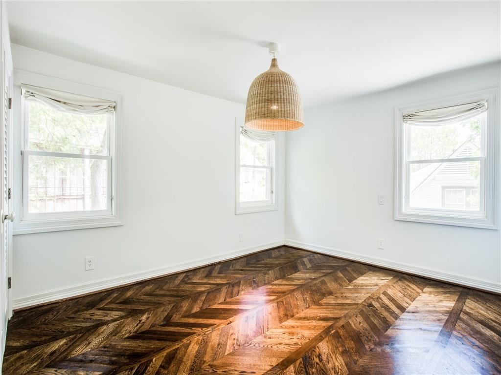 Property for Rent | 6915 Lakeshore Drive Dallas, TX 75214 25