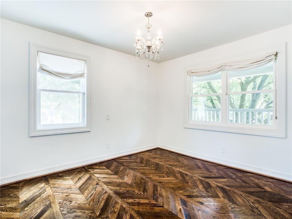 Property for Rent | 6915 Lakeshore Drive Dallas, TX 75214 26