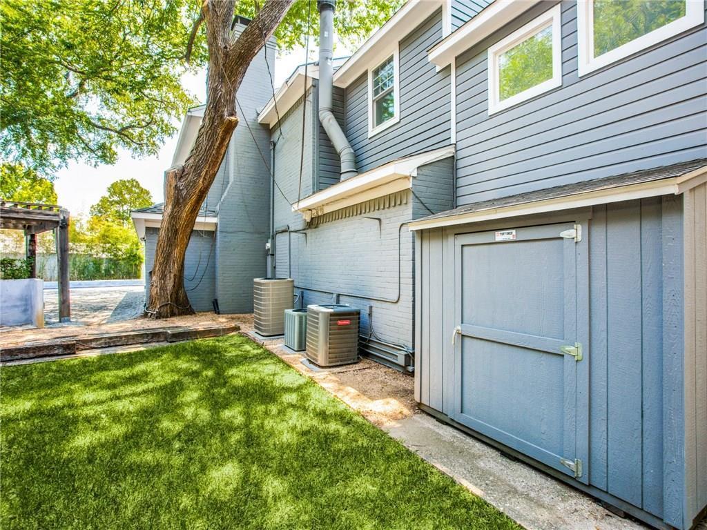 Property for Rent | 6915 Lakeshore Drive Dallas, TX 75214 33