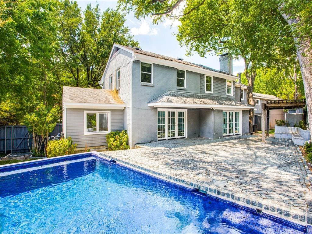 Property for Rent | 6915 Lakeshore Drive Dallas, TX 75214 36