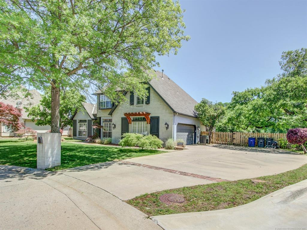 Active | 3634 E 102nd Street Tulsa, OK 74137 35