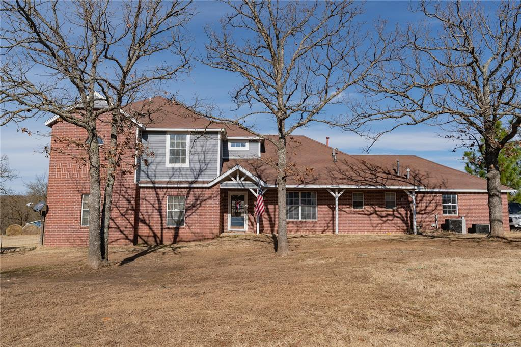 Off Market | 16655 W 56th Place Sand Springs, OK 74063 0