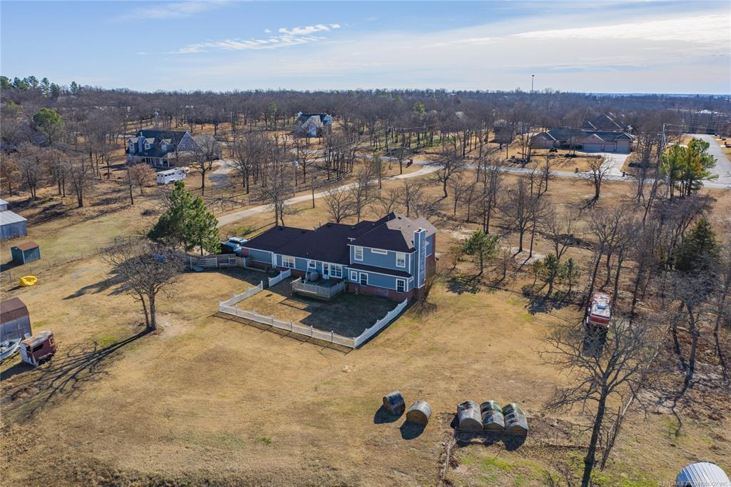 Off Market | 16655 W 56th Place Sand Springs, OK 74063 1