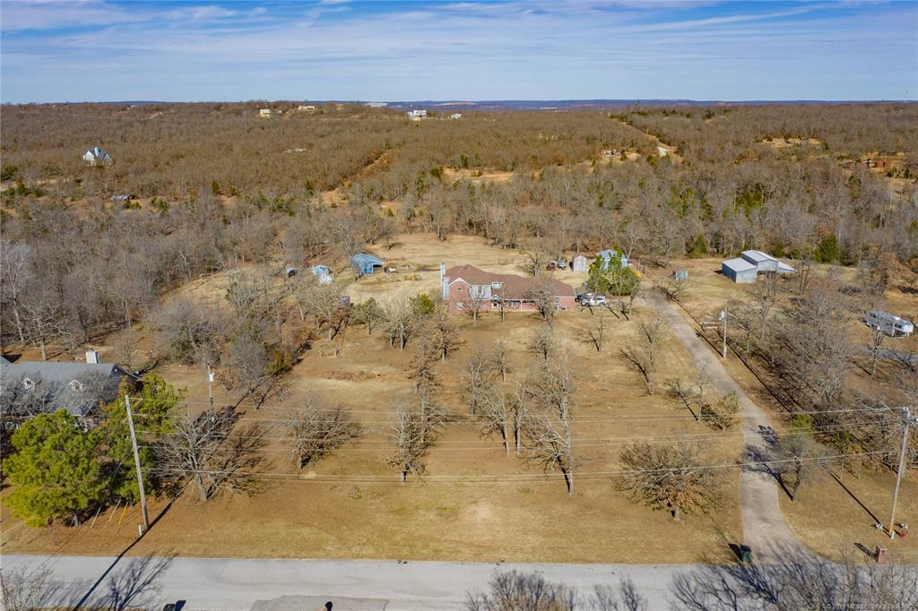 Off Market | 16655 W 56th Place Sand Springs, OK 74063 2