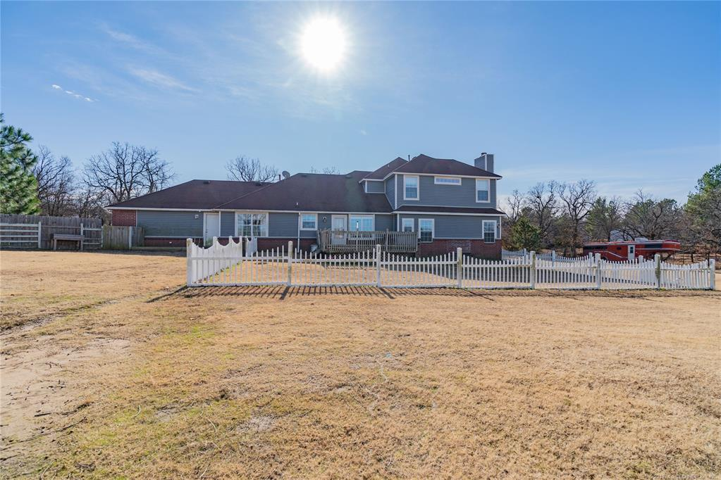 Off Market | 16655 W 56th Place Sand Springs, OK 74063 3