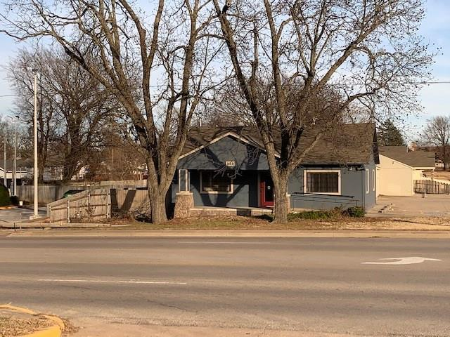 Sold Property | 222 S Mississippi Street Ada, Oklahoma 74820 1