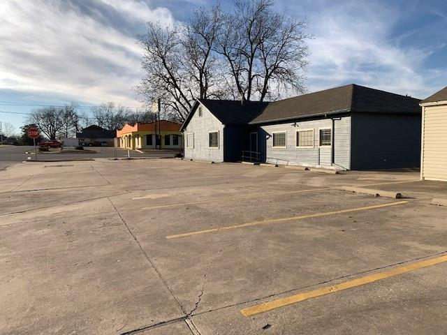 Sold Property | 222 S Mississippi Street Ada, Oklahoma 74820 2