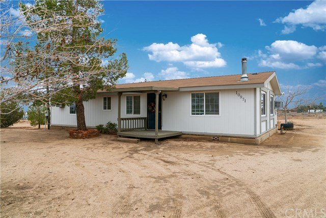 Closed | 10971 Lager Road Phelan, CA 92371 0