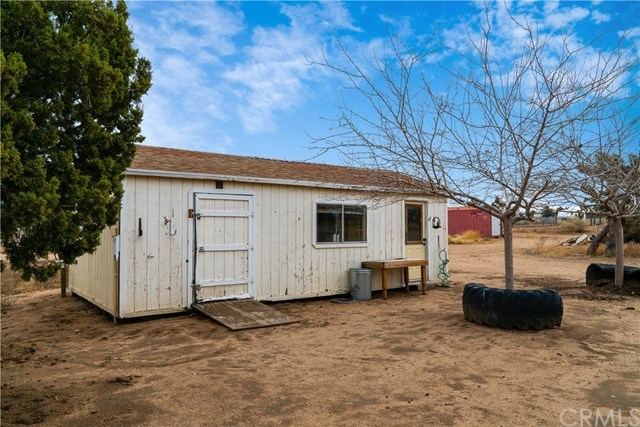 Closed | 10971 Lager Road Phelan, CA 92371 20