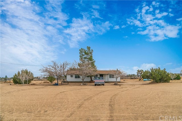 Closed | 10971 Lager Road Phelan, CA 92371 29