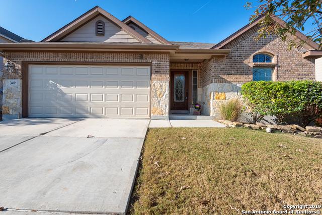 Off Market | 349 Maple Way  New Braunfels, TX 78132 1