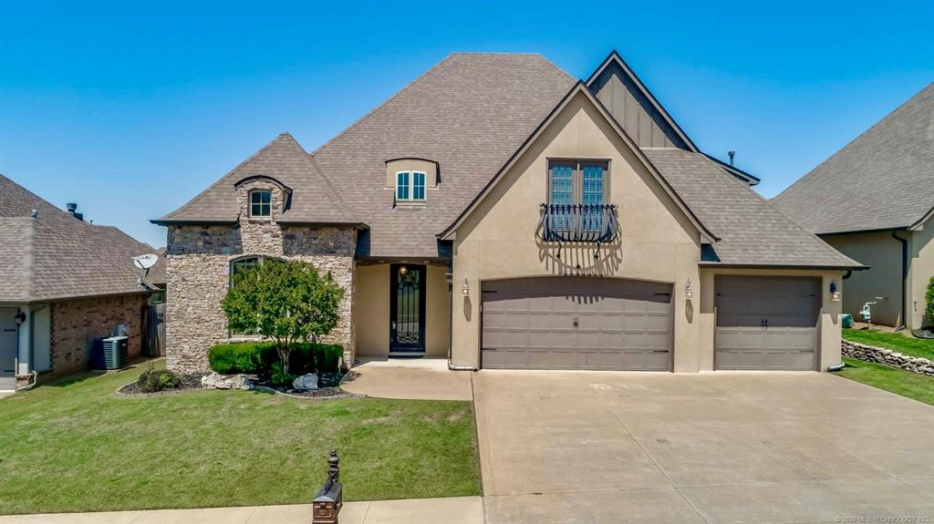 Active | 5961 E 145th Place Bixby, OK 74008 0