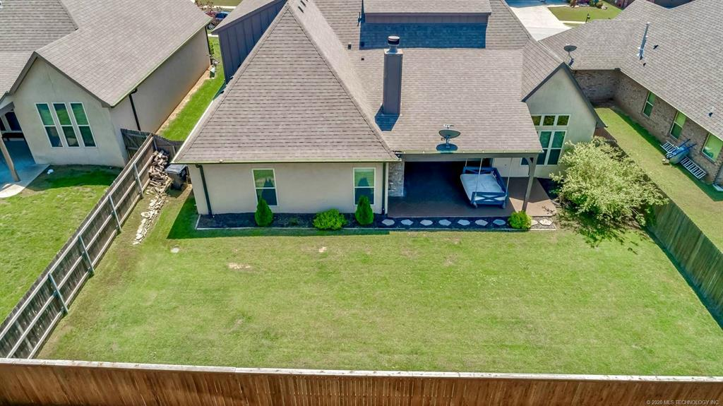 Active | 5961 E 145th Place Bixby, OK 74008 1
