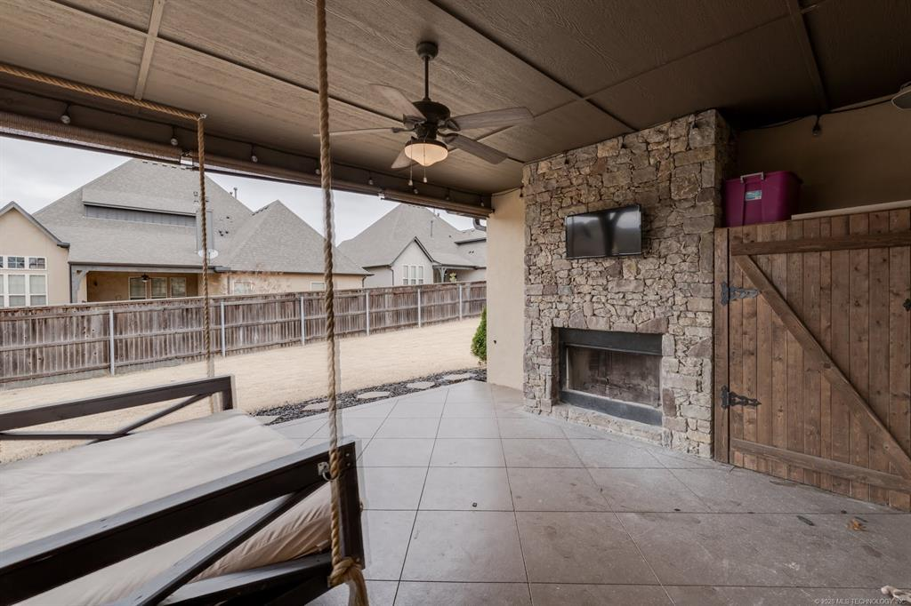 Active | 5961 E 145th Place Bixby, OK 74008 2