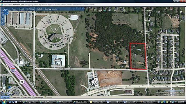 Active | 3415 Walton Drive Corinth, Texas 76208 1