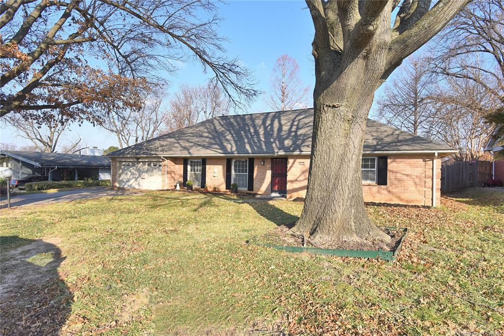 Active | 3613 E 49th Place Tulsa, OK 74135 2