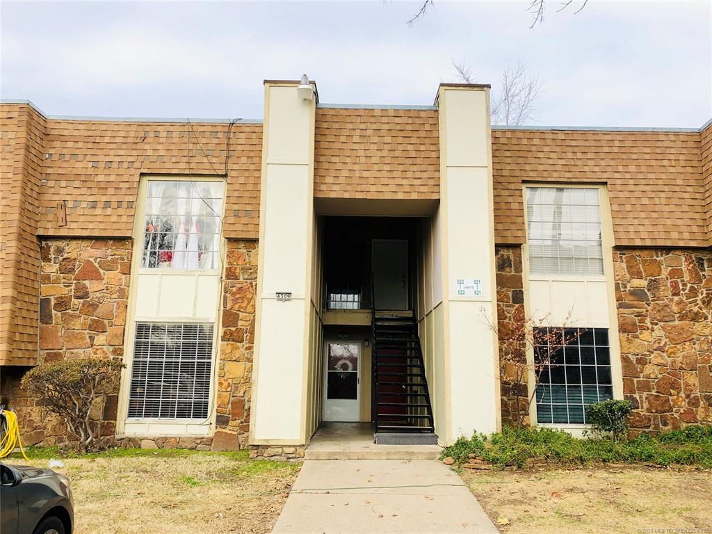 Active | 4309 E 68th Street #622 Tulsa, OK 74136 0