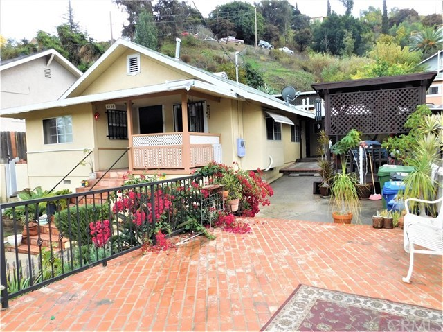Closed | 4336 Beagle Street Los Angeles, CA 90032 0