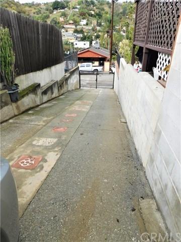 Closed | 4336 Beagle Street Los Angeles, CA 90032 23