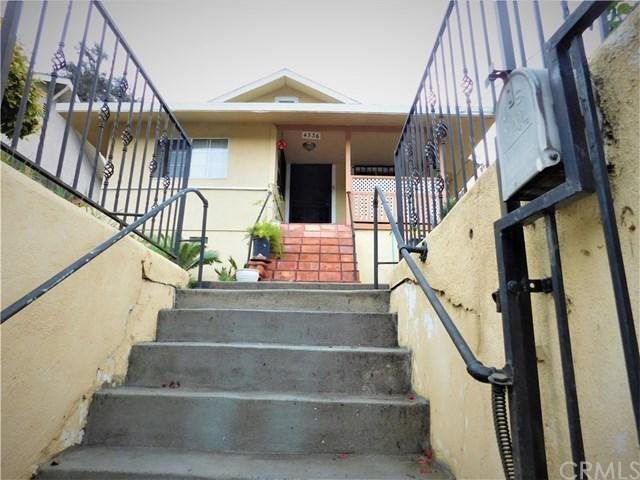 Closed | 4336 Beagle Street Los Angeles, CA 90032 26