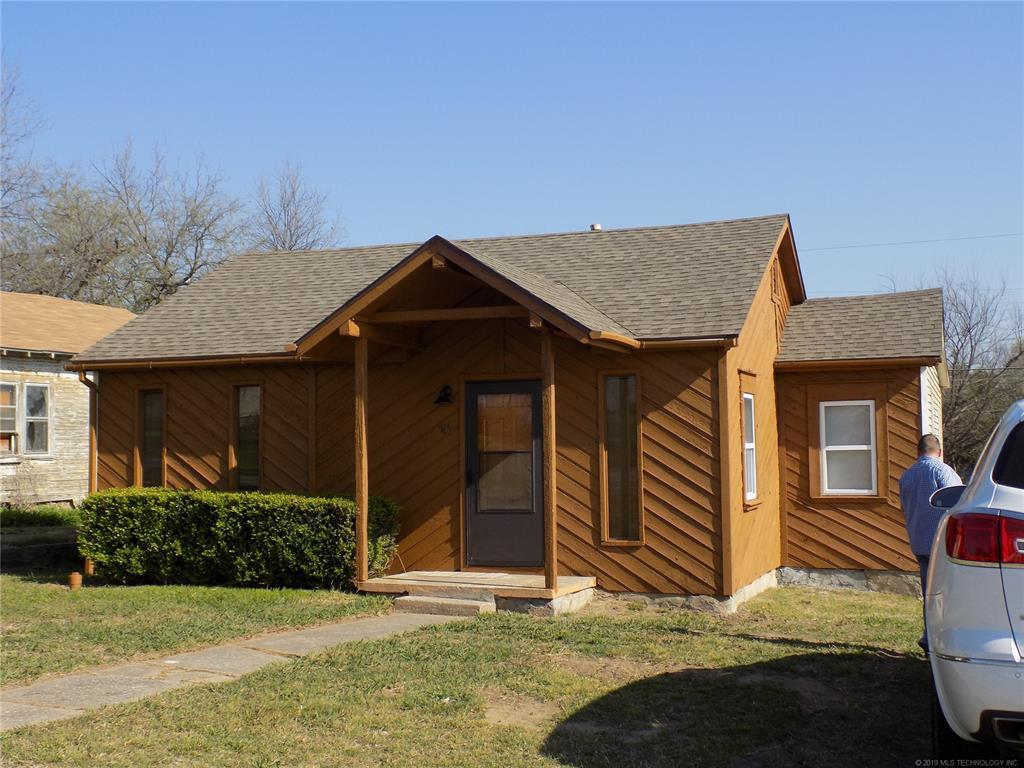 Property for Rent | 515 W Carl Albert Parkway McAlester, OK 74501 0