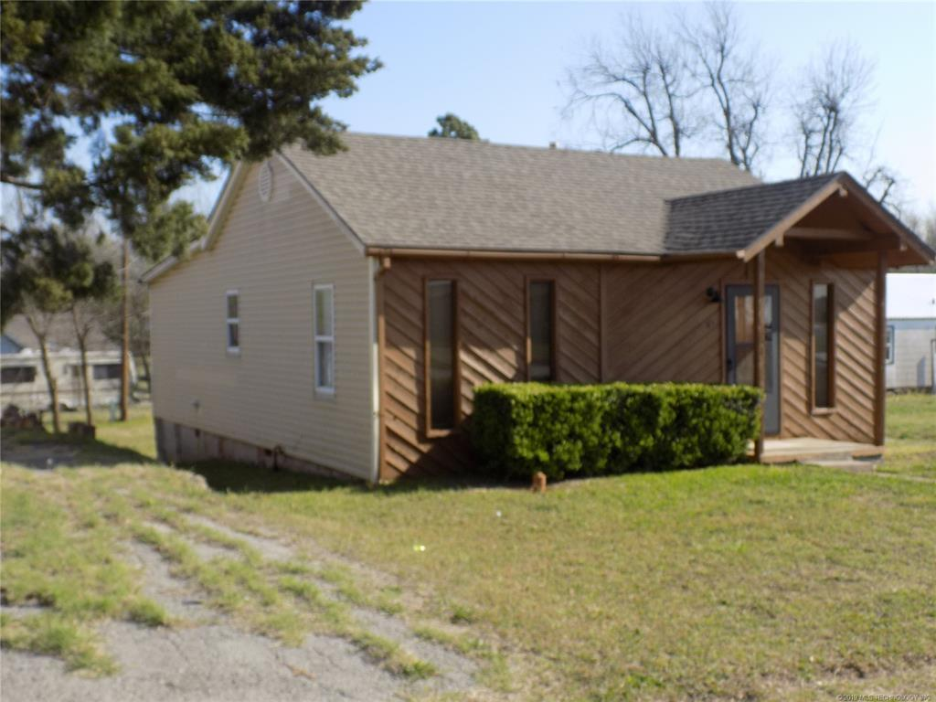 Property for Rent | 515 W Carl Albert Parkway McAlester, OK 74501 1