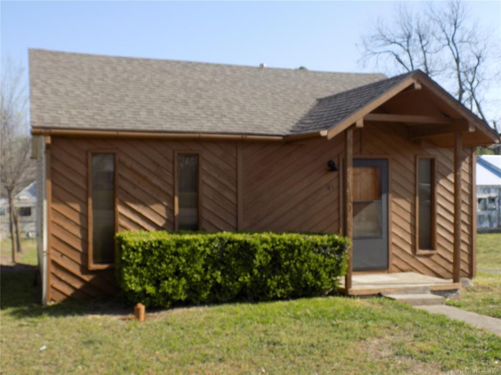 Property for Rent | 515 W Carl Albert Parkway McAlester, OK 74501 2