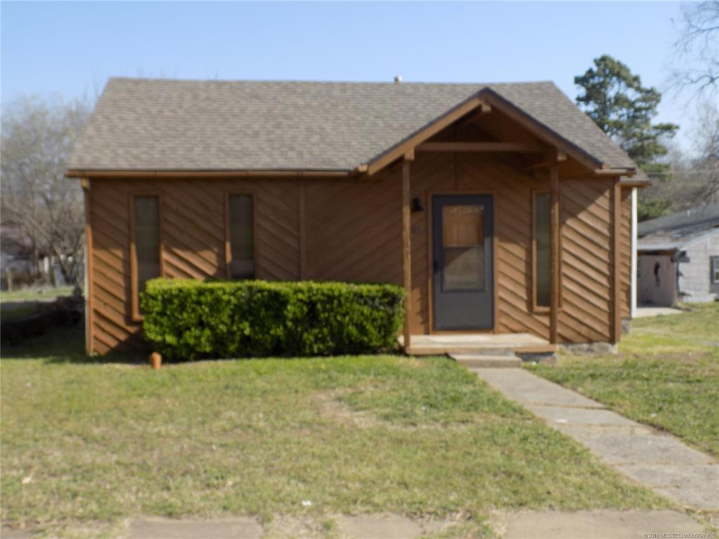 Property for Rent | 515 W Carl Albert Parkway McAlester, OK 74501 3