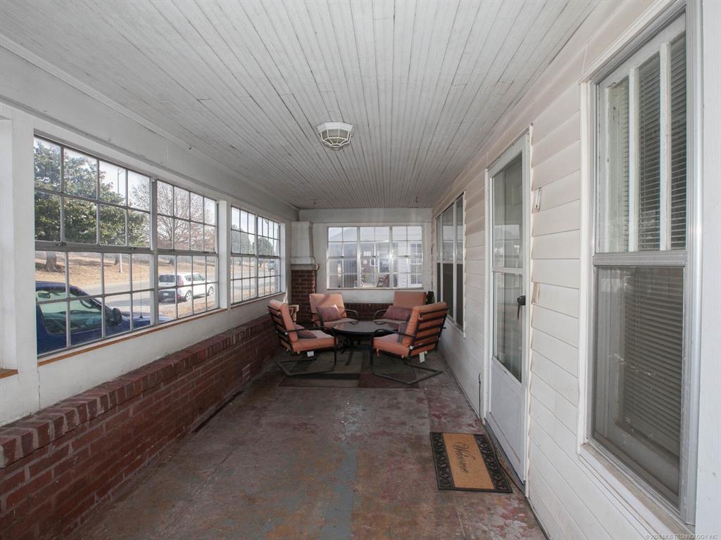 Off Market | 1724 E 14th Street Tulsa, OK 74104 2
