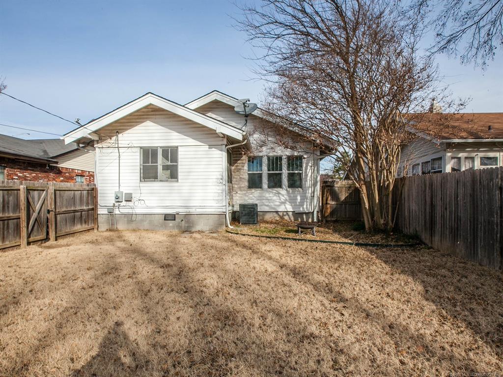 Off Market | 1724 E 14th Street Tulsa, OK 74104 22