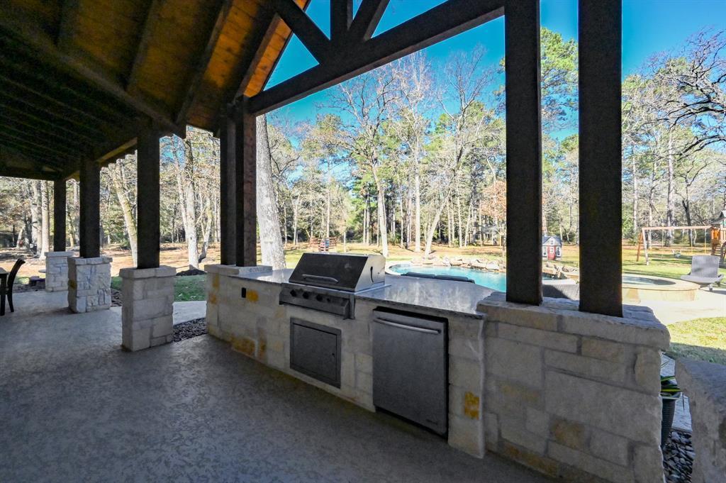 Pending | 17800 Indigo Hills Drive Magnolia, TX 77355 36
