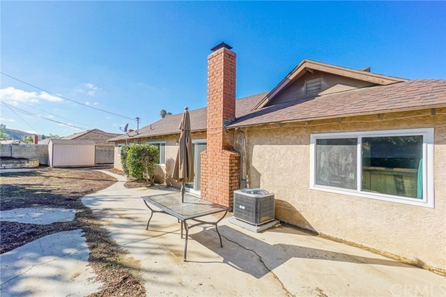Closed | 656 Strongbow Drive Diamond Bar, CA 91765 20