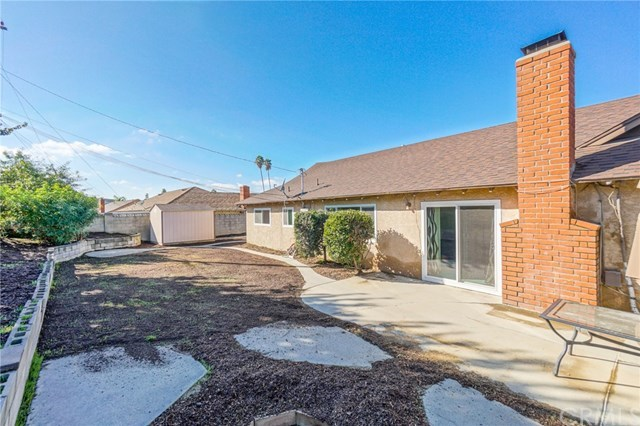 Closed | 656 Strongbow Drive Diamond Bar, CA 91765 21