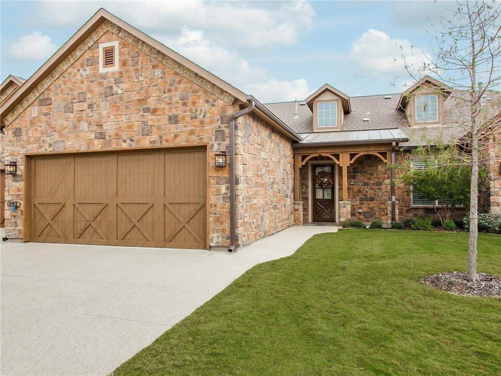 Active | 443 Watermere Drive Southlake, TX 76092 0