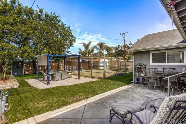 Active Under Contract | 20201 E Frank Lane Orange, CA 92869 31