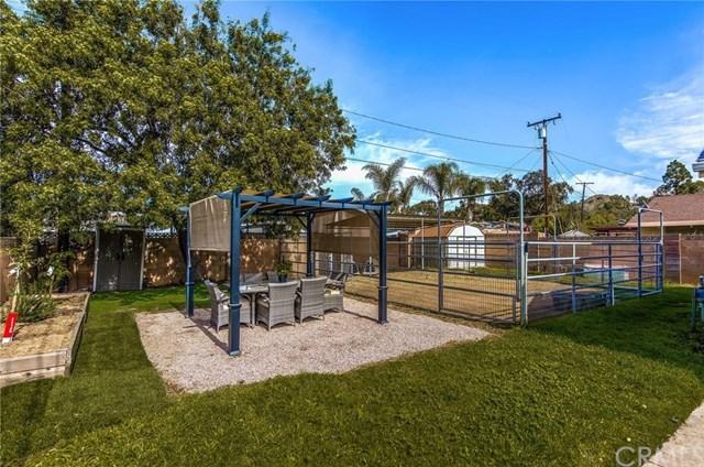 Active Under Contract | 20201 E Frank Lane Orange, CA 92869 32