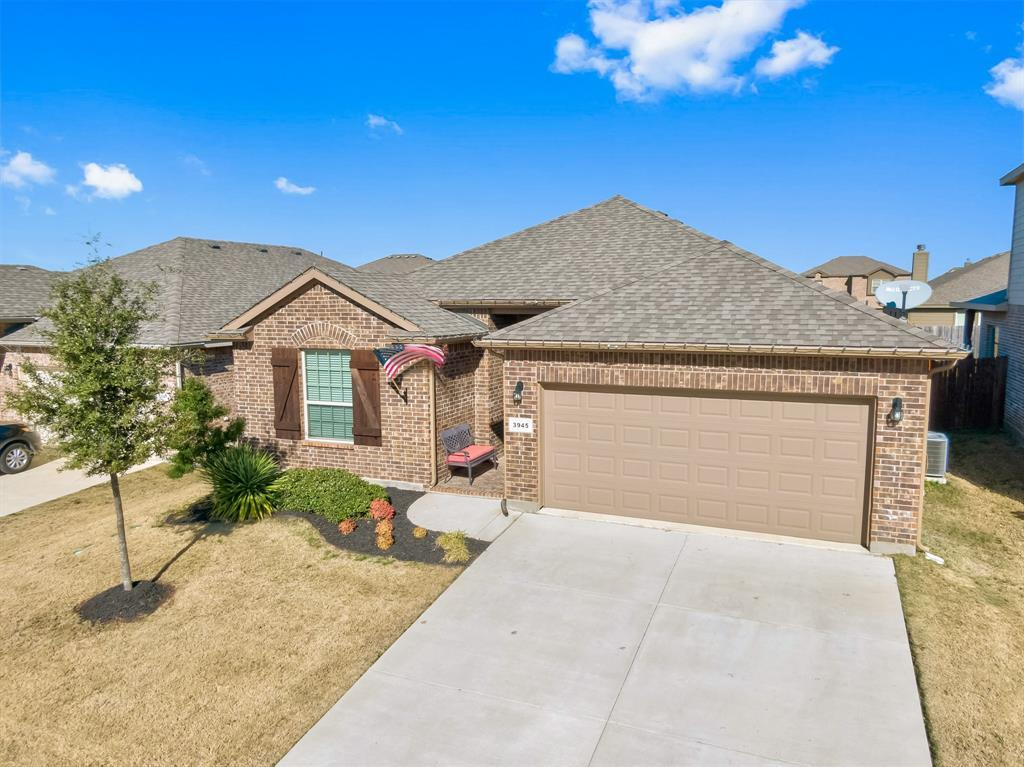 Sold Property | 3945 Kennedy Ranch Road Fort Worth, TX 76262 0