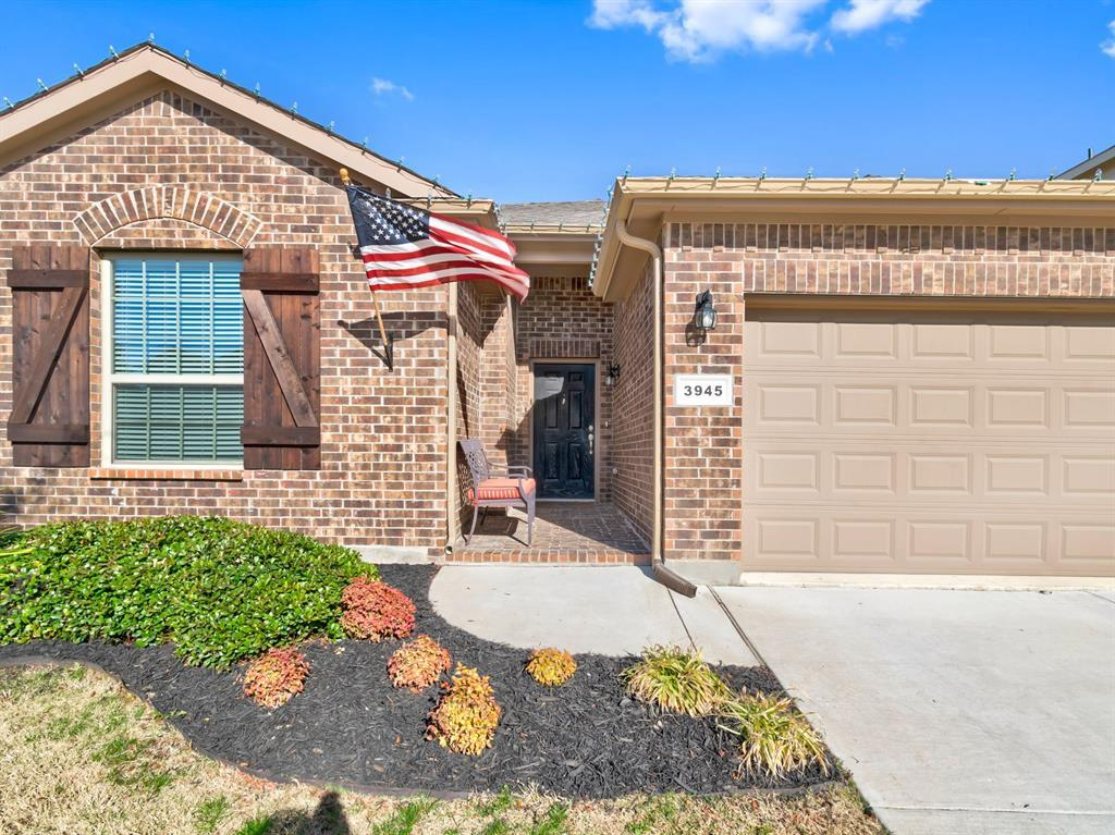 Sold Property | 3945 Kennedy Ranch Road Fort Worth, TX 76262 2