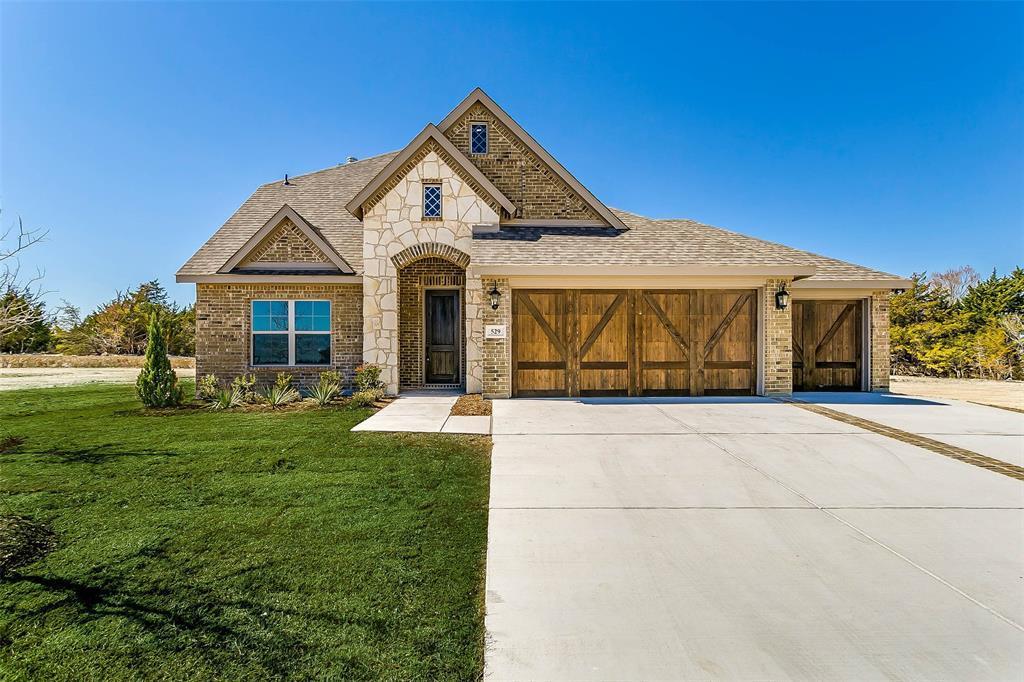 Active | 529 Marigold Drive Midlothian, TX 76065 0