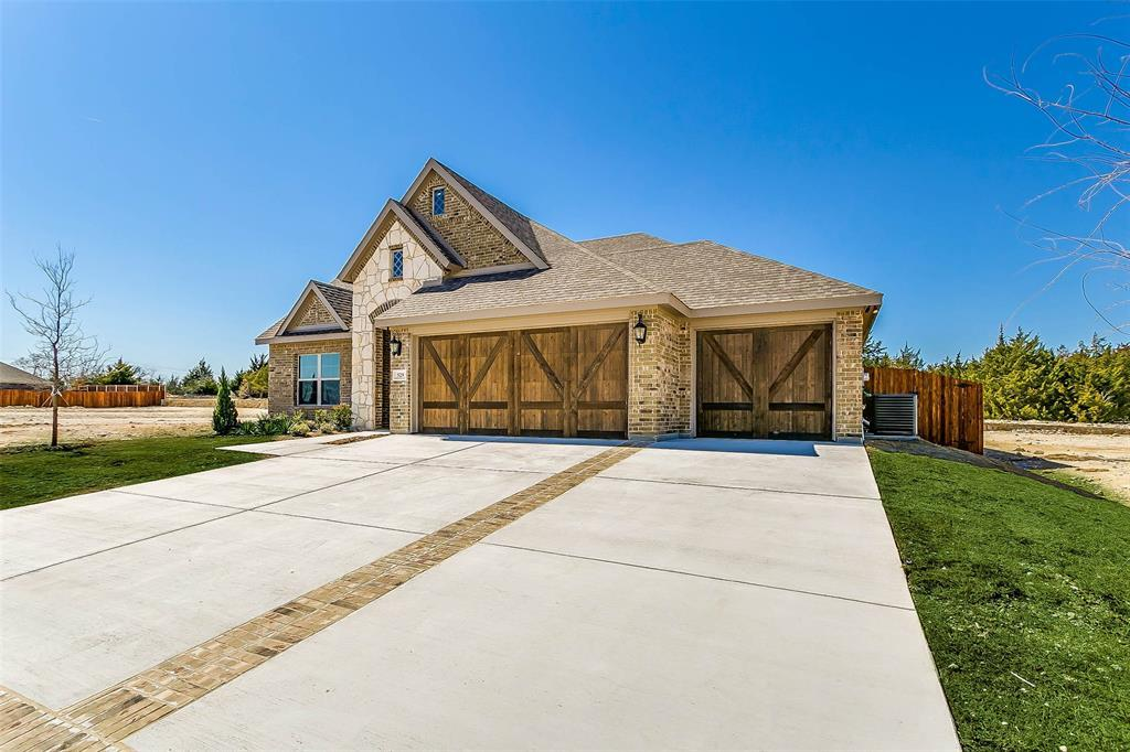 Active | 529 Marigold Drive Midlothian, TX 76065 1