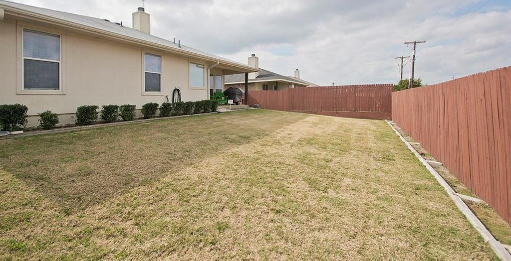 Sold Property | 612 Love Lane Royse City, Texas 75189 21