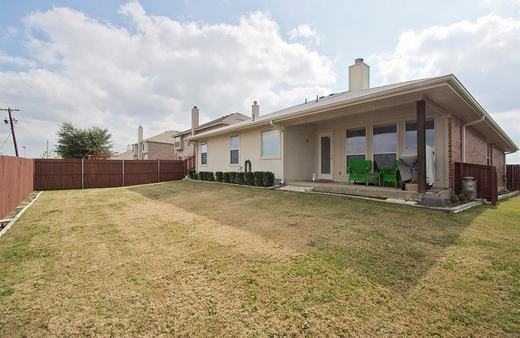 Sold Property | 612 Love Lane Royse City, Texas 75189 22