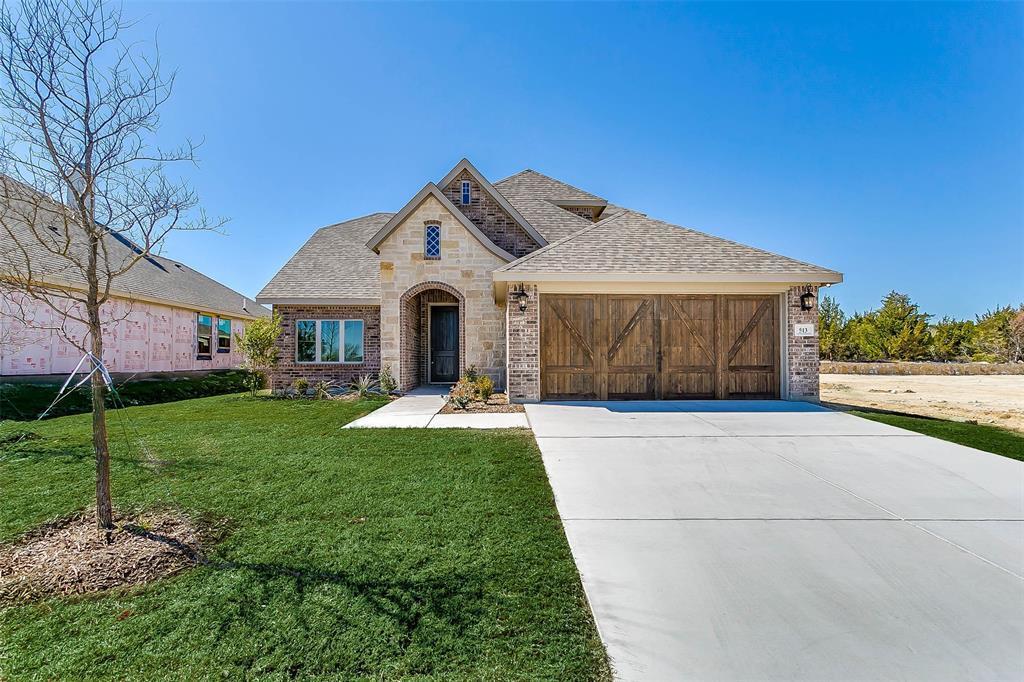 Active | 513 Marigold Drive Midlothian, TX 76065 0
